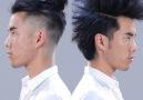 1 Man   12 Hairstyles