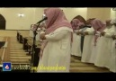 Mansur ez-Zehrani  Hucurat  Suresi [15-18]