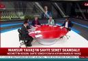 Mansur Yavaş&sahte senet skandalı!&&