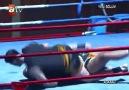 Maraz Ali ''Boks Maçı''