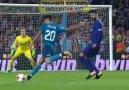 Marco Asensio gollerine devam ediyor.