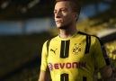 Marco Reus im neuen FIFA17!