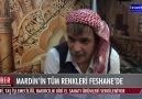 Mardin Arapları (Arabiyyıt Merdin) Mardin Tanıtım Günleri'nden...