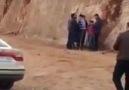 Mardin'de Küçük Çocuklara Polisten ''Meydan Dayağı!''