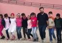 Mardin Tanıtım - Öğretmenden öğrencilerine Halay Öğretirse...