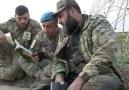 Marginale - Barış Pınarı Harekatına katılan Milli Ordu...