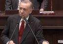 Marginale - Çok güzel konuşma..Başkan Erdoğan..Bizi...