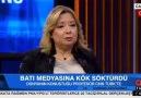 Marginale - Cumhurbaşkanlığı Başdanışmanı Gülnur Aybet...