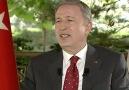 Marginale - Milli Savunma Bakanımız Hulusi Akar...