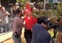 Marginale - Nusaybinde Barış Pınarı Harekatına tepki...