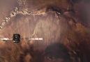 Mars'ın En Gerçekçi Haritası Üzerinde Muhteşem Bir Uçuş
