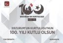12 Mart Erzurumun Düşman İşgalinden Kurtuluşu Kutlu Olsun