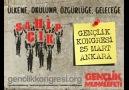 25 Mart Gençlik Kongresi - Gençlik Muhalefeti
