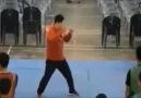 Martial Art GOD!