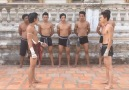 MARTIAL ARTS : CAMBODIA
