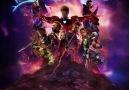 Marvel - MarvelAIWPosterV02 Facebook