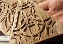Marvelous Woodworking - Wood Carving a Pyramid Box Facebook