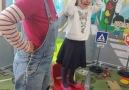 Masal Abla Çocuk Sahnesi - TRAFİK konulu TİYATRO etkinliğimiz Facebook