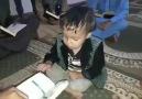 Maşallah 3 Yaşında ki Yemenli çocuk... - İnkılap ışıkları