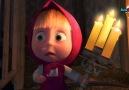 Maşa ve Koca Ayı - Maşa ile Koca Ayı 39.Bölüm - Korkulu Gece Facebook