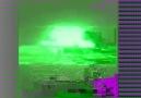 M60A3 TANK'IN 105MM TOPU İLE 435 METREDEN TERÖRİSTLERİN İMHASI