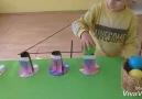 Matematik Atölyesi 4 Rakamını öğrenmek... - Gökkuşağı Gökkuşağı