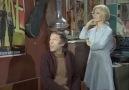 Mavi Boncuk filminden bir sahne...