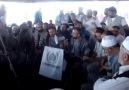 Mavi Marmara daki şehitlerin şehadet marşı