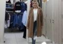 Maya Butik - Tiftik ceket ürün kodu...
