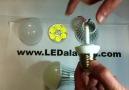 MCOB Indoor LED Light Bulbs -Great LED Lighting Solution
