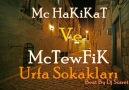 McTewFiK & Mc Hakikat - Urfa Sokakları 2010 / /