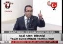 MECLİS TARİHİNE GEÇİCEK KONUŞMA!