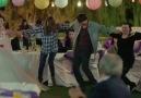 Medcezir 9.Bölüm Yaman Mira Düğün Sahnesi