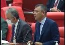 Med Haber Ajansi - Özgür Özelden Çok Sert Canan Kaftancıoğlu Açıklaması