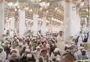 Medinede mescidi nebevide sabah ezani