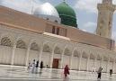 Medine ye doğru bir kervan gider - Mekke medine Umre