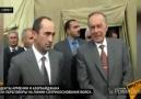Mehman Huseynov - Heydr liyev v Köçryanın isti...