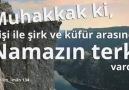 Mehmet Akar - Kişiyle Şirk Ve Küfür Arasında (engel...