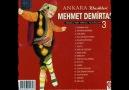 Mehmet DEMİRTAŞ - Halime Kız