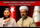 MEHMET GÖRMEZ'E CÜBBELİ'DEN TEKFİR !