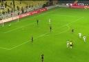 Mehmet Topuz'un müthiş golü!