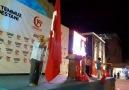 Mehmet Uras - 15 Temmuz gecesi Halim ilter sahnede...