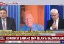 Mehmet Uyanık - Koronayı Bahane Edip İslam&Saldırdılar !...