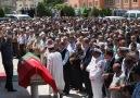 Mekanın cennet olsun ŞEHİDİM (16.7.2015)
