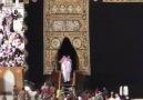 Mekke-Medine - Kabe&kapıları açılıyor. Allah&çok...