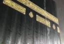 Mekke-Medine - Rabbim Kabe&rahmet yağmurlarında...