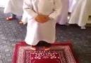 MENZİL SOFİLERİ - Dünyanın en sevimli imamı ve cemaati....