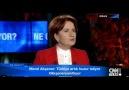Meral Akşener : Gezi olaylarını anlıyorum