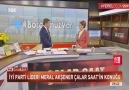 """Meral Akşener &quotAF"""" Açıklaması"""