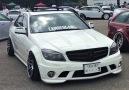 Mercedes-Benz C63 AMG! (Y)